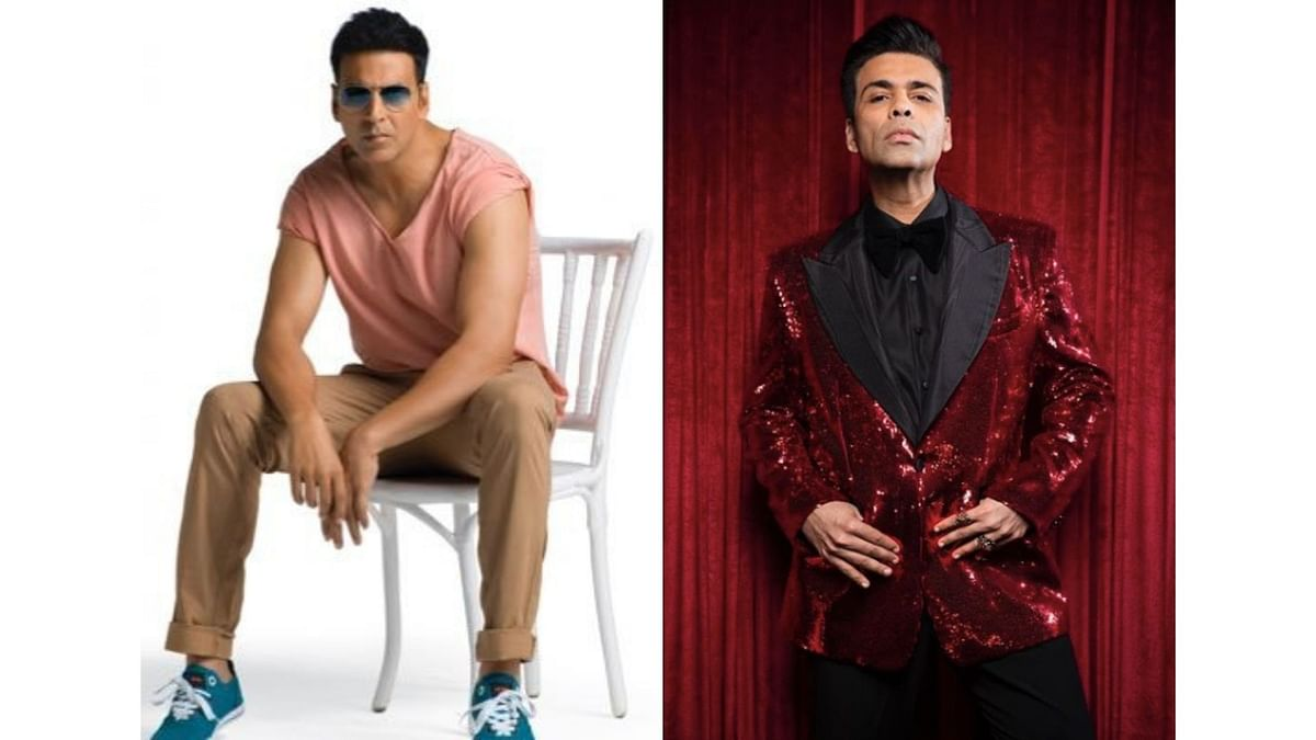 Akshay, K Jo Back Govt Stand on Farmers' Protests With Tweets