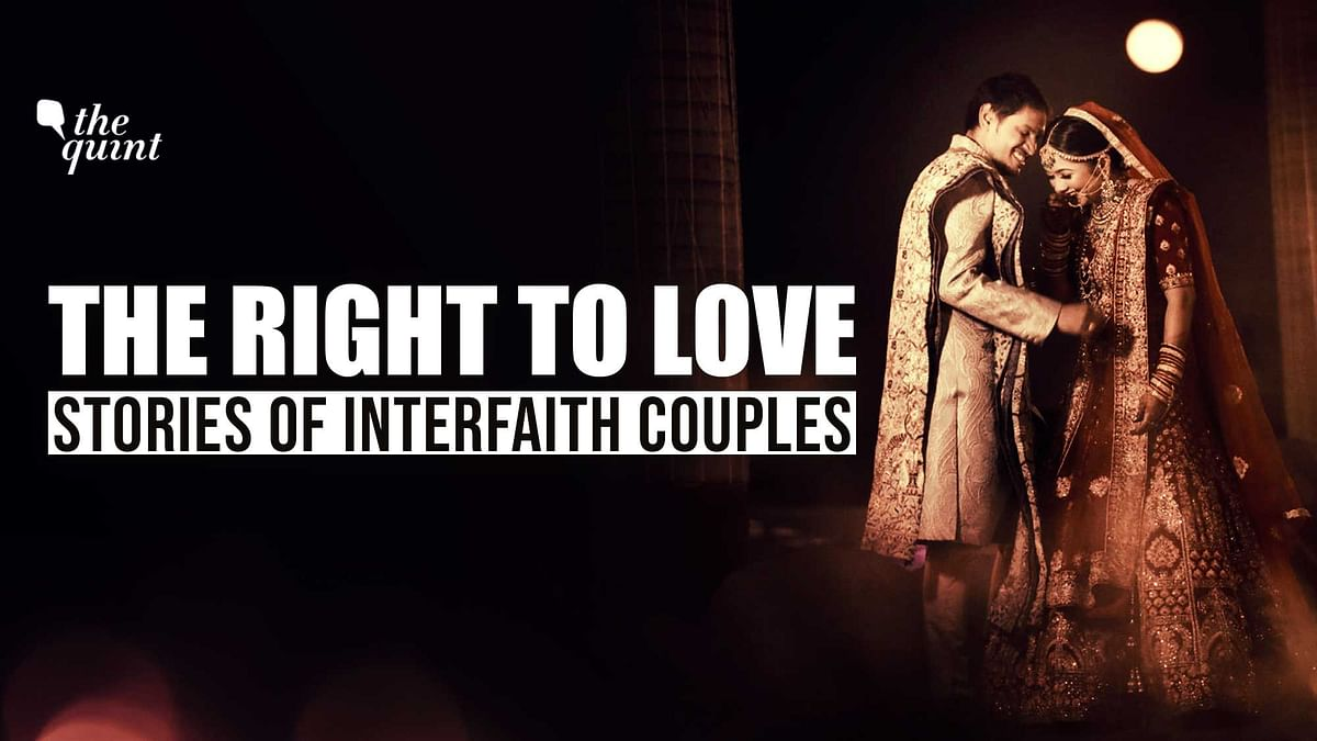 'Pyar Kiya To Darna Kya': Inspiring Stories of Interfaith Couples