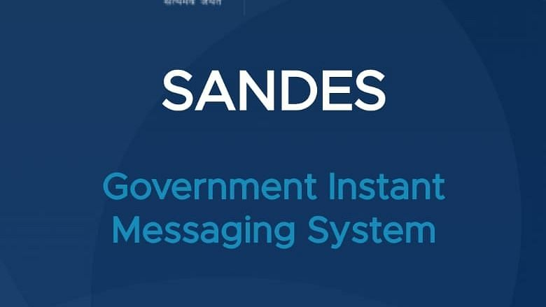 Sandes: India's WhatsApp Alternative, Key Features & Details