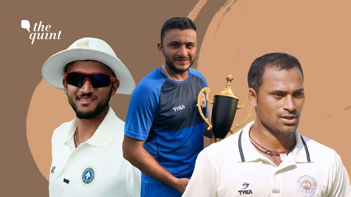 Ten Syed Mushtaq Ali Performers Who Could Bag IPL 2021 Contracts