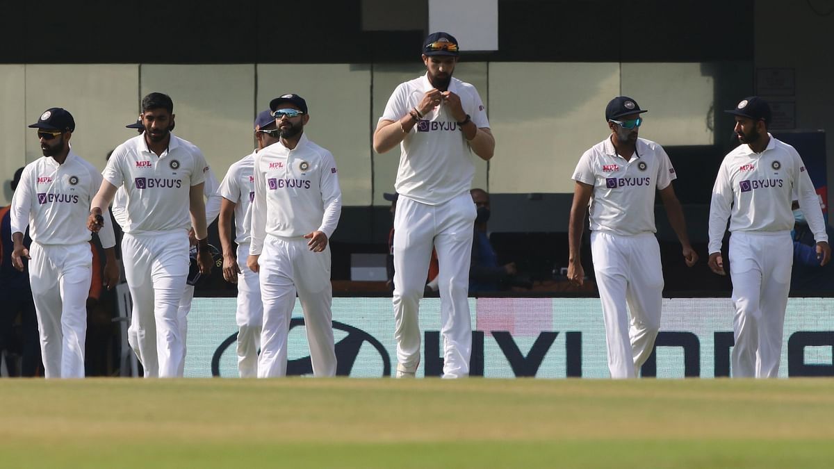 Axar to Debut? What India's Playing XI Could Look Like in 2nd Test