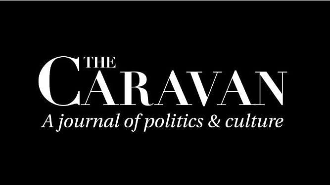 The Caravan Wins Award for 'Conscience & Integrity in Journalism'