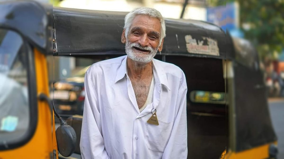 <p>Auto Driver's Story To Fulfil Granddaughter's Dream Goes Viral</p>