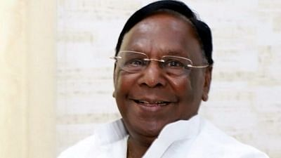 'BJP Behind This': Puducherry CM To Prove Majority on 22 February