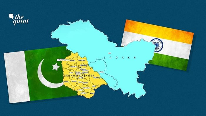 'Kashmir Day': What Explains Pakistan's 'Hold' Over J&K Narrative?