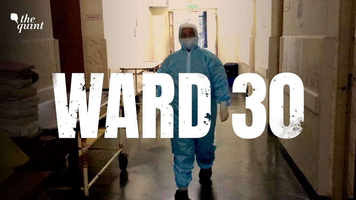 'Ward 30' – Meet the Heroes of Maharashtra's First COVID-19 Ward