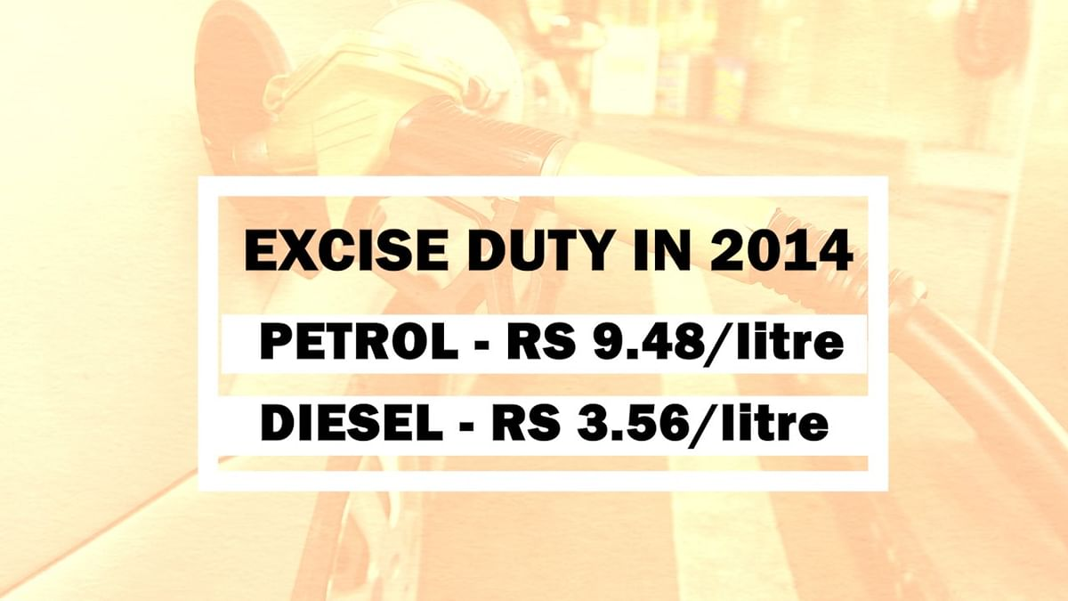 That's Petrol, We're Public & This 'Pawri' is Too Expensive for Us