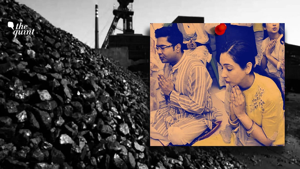 The Bengal Coal Scam: How Is Abhishek Banerjee's Wife Involved?