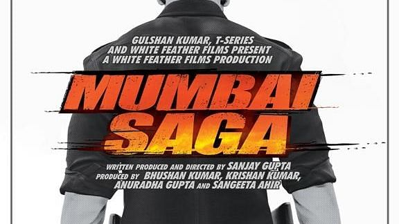 Mumbai Saga Trailer: Emraan Hashmi on a Mission to Nab John