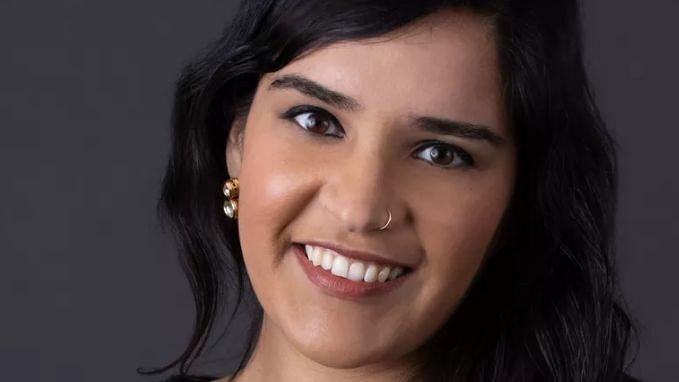Indian-American Swati Sharma Named Editor-in-Chief at Vox