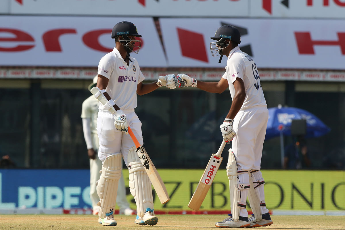 Day 4: Ashwin Picks Six, India Lose Rohit Early in 420-Run Chase