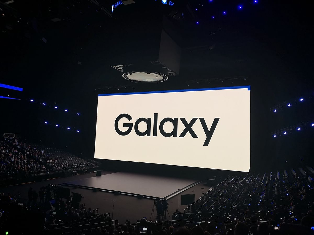 Samsung Galaxy F62 will launch on 15 February.