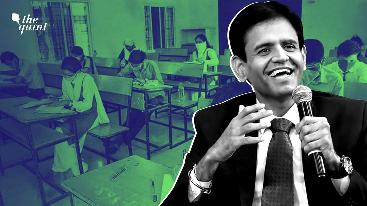 In a video, Delhi's Director of Education purportedly says he's asked CBSE to award marks for improper answers.