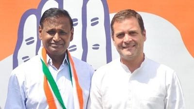 Case Against Congress Leader Udit Raj for  Tweet on Unnao Incident