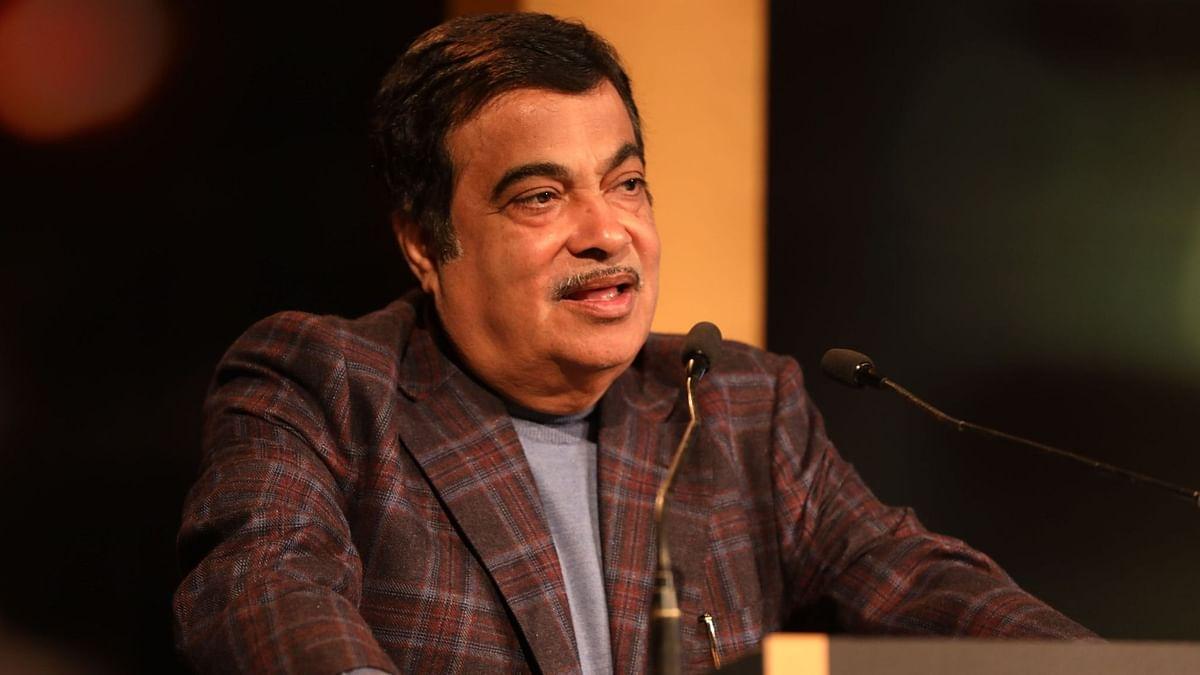 Will Build 'Strategically Important' Char Dham Road: Nitin Gadkari