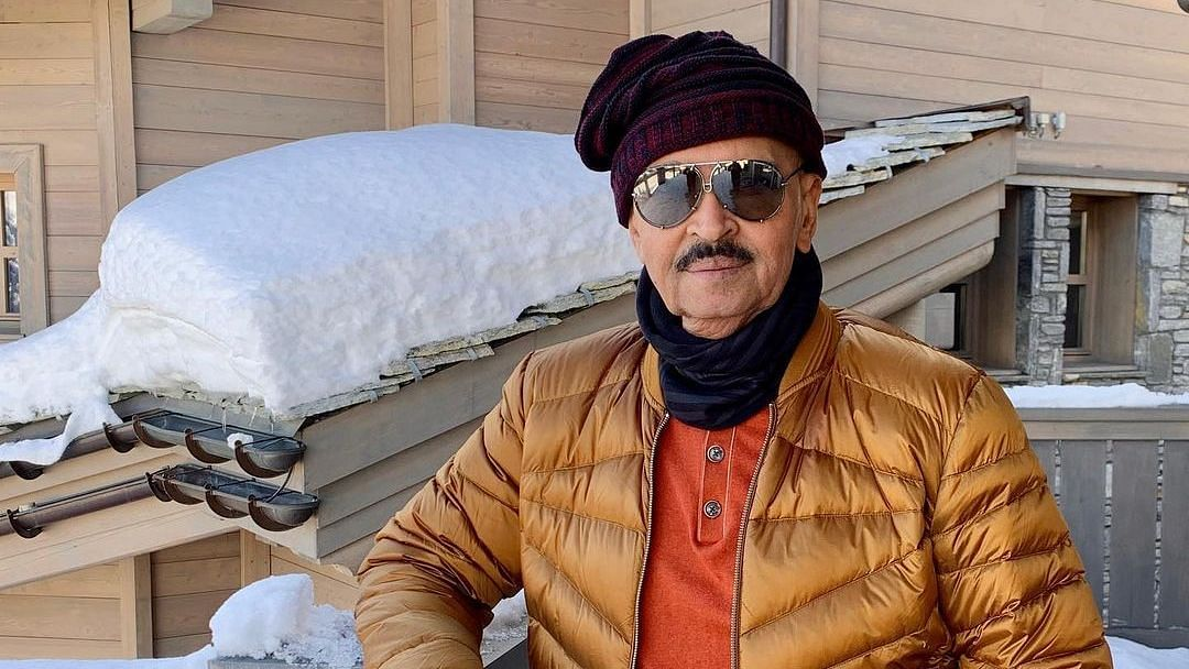 On World Cancer Day, Rakesh Roshan Speaks About Battling Cancer