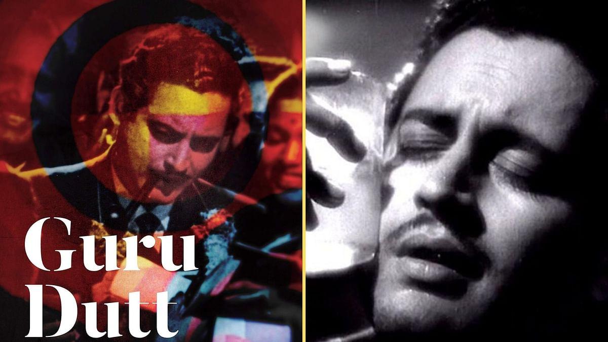 Guru Dutt: An Unfinished Story is written by Yasser Usman.