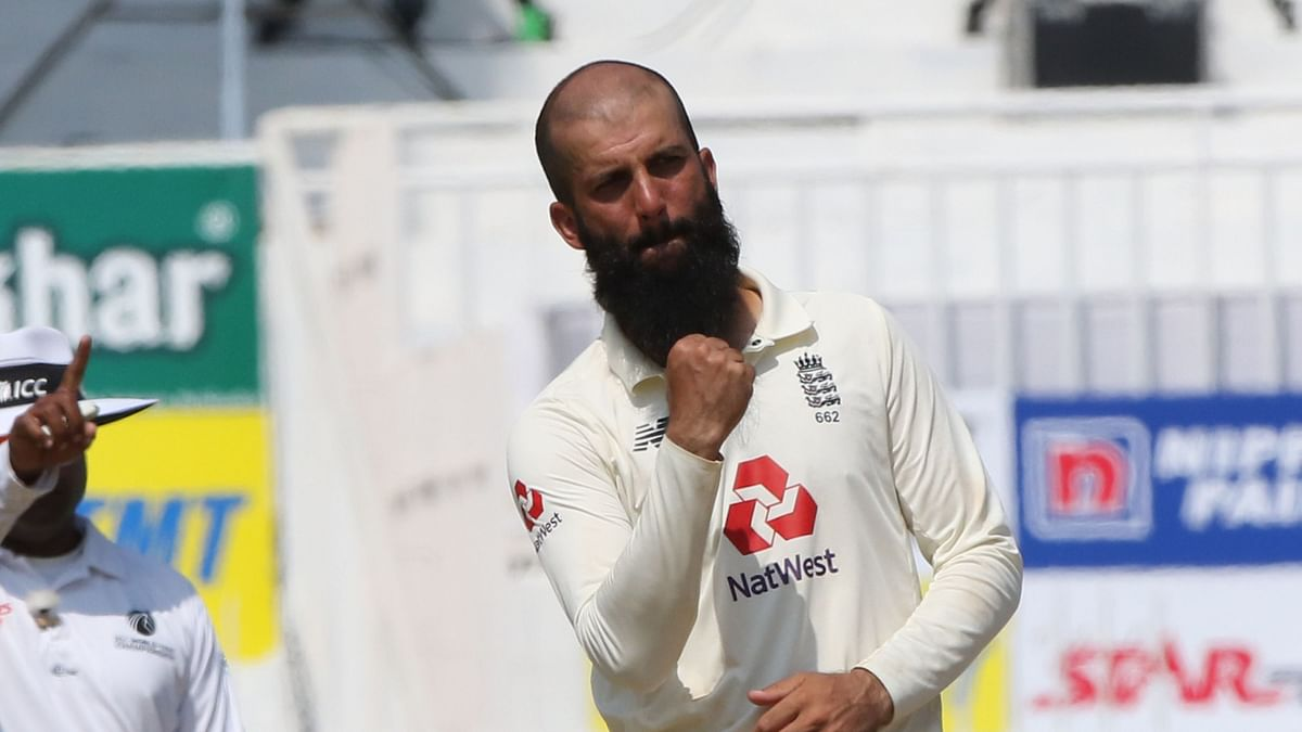 IPL 2021: Chennai Super Kings Get Moeen Ali For Rs 7 Crore
