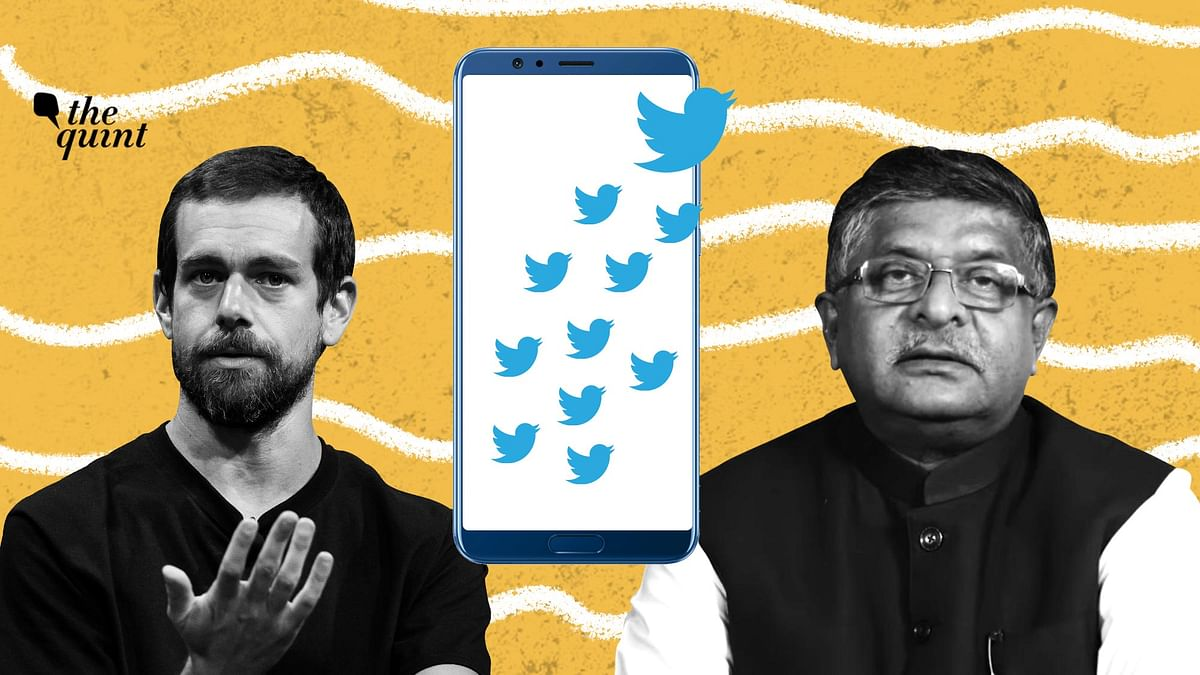 Govt Slams 'Unwilling' Twitter in Meeting; Brings up 'Toolkit'