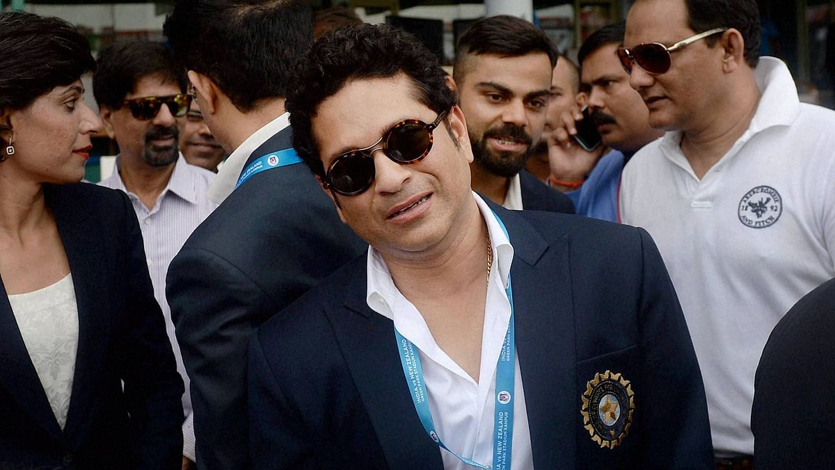 Sovereignty Can't Be Compromised: Sachin on Farmers' Protest