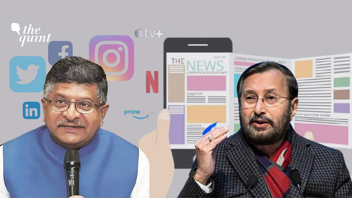 How the New Govt Rules for Social Media, OTTs & News Affect Us