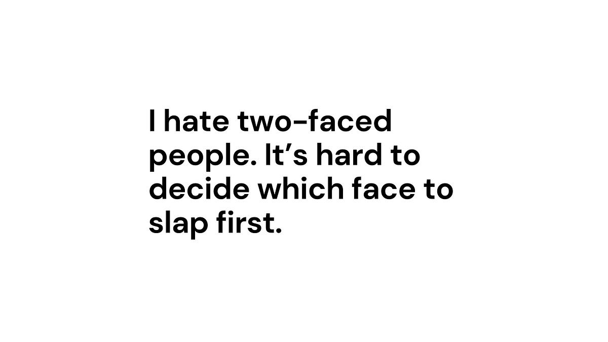 Slap Day Images