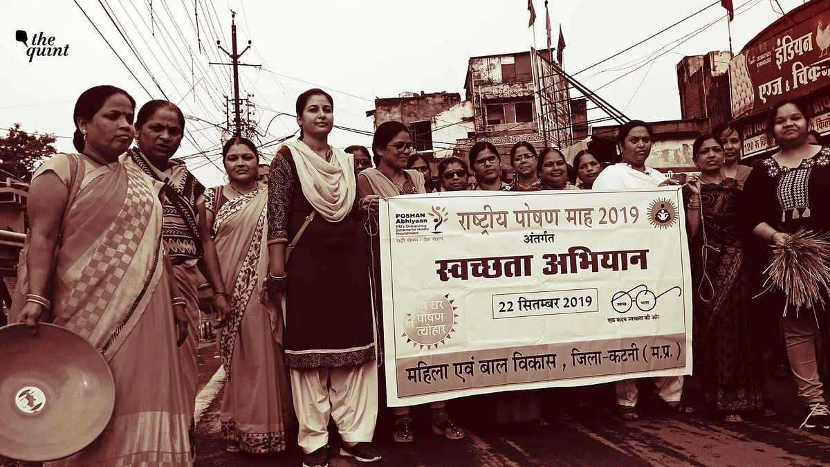 When Will India's Anganwadi Workers, ASHAs Get Financial Security?