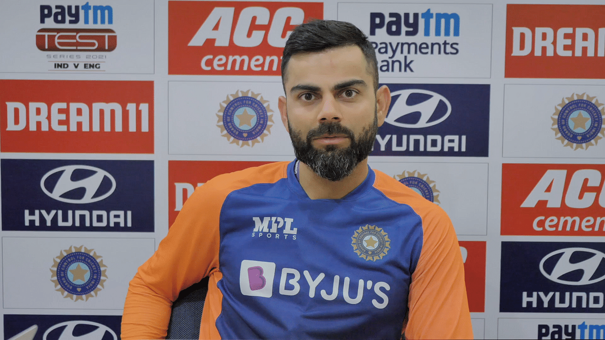 Virat Defends Rahane, Decision to Play Nadeem Over Kuldeep