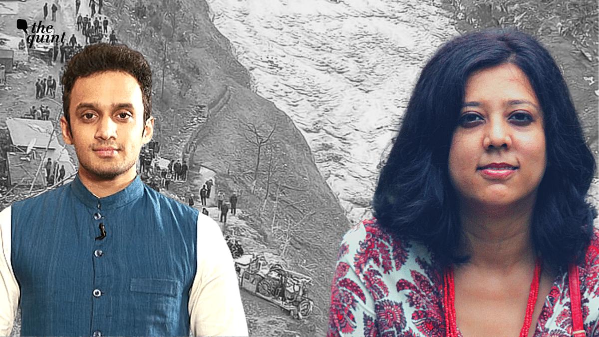 Uttarakhand Tragedy a Man-Made Disaster, No Act of God: Bahar Dutt