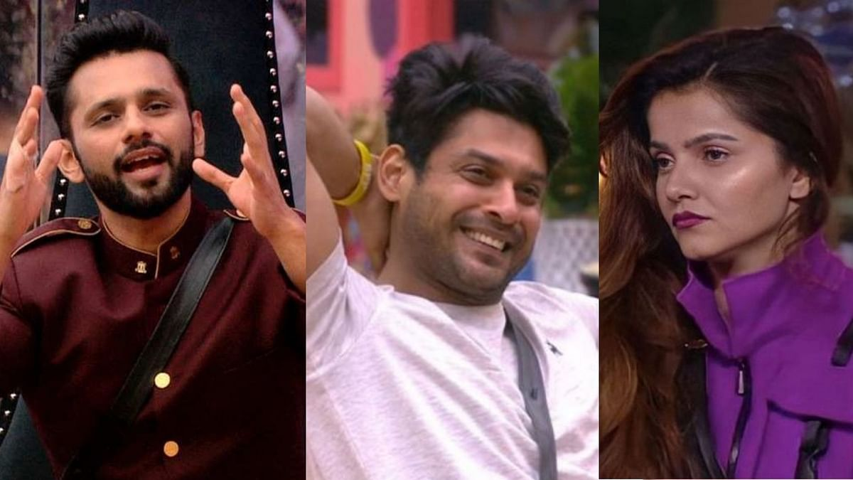 <p>Here are the contract details of Bigg Boss contestants.</p>