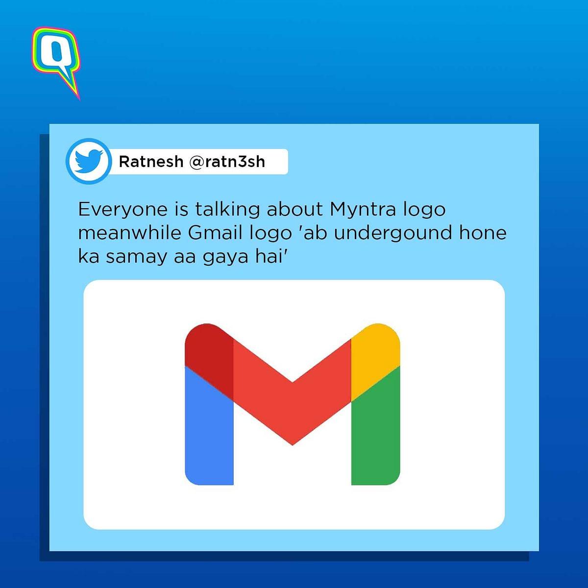 After Myntra, Netizens Share Other 'Offensive' Logos