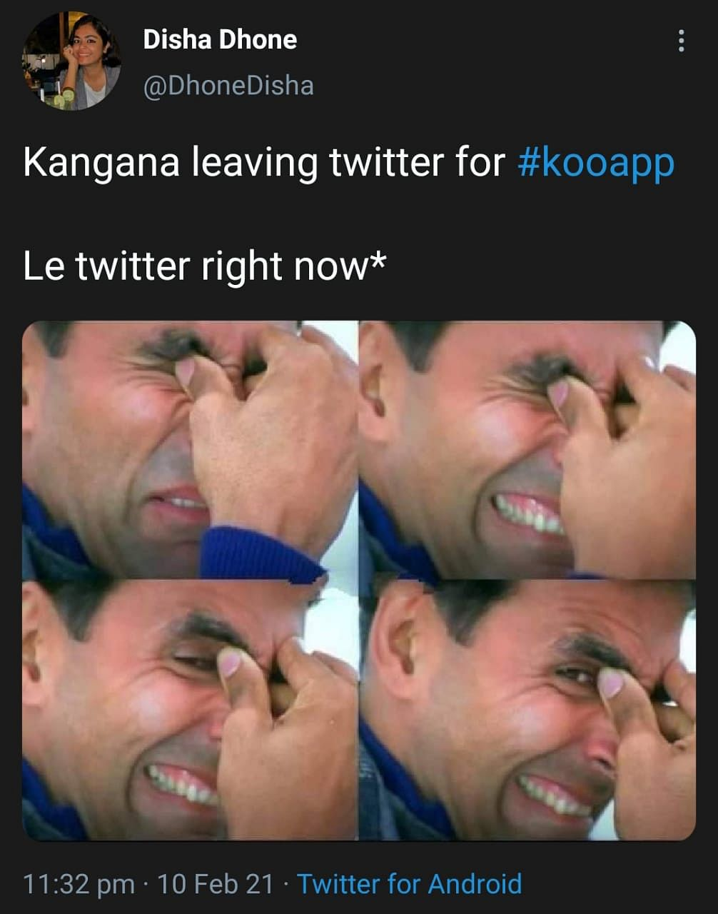 Twitter vs Koo: Users Bid Farewell To Trolls Switching To Koo