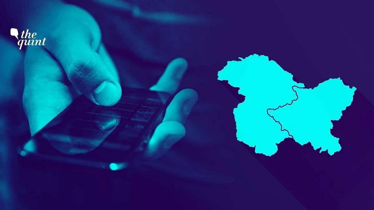 'Little Too Late': Kashmiris on 4G Restoration after 18 Months