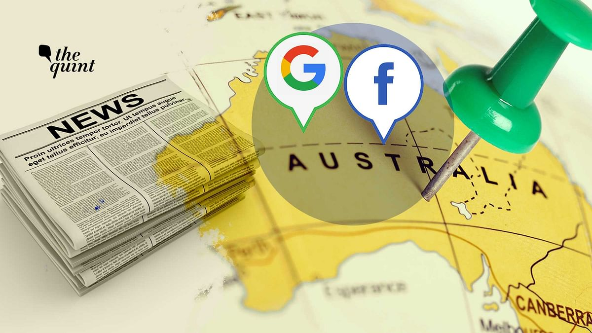 A Win for FB, Google and Aus Govt but What Was Lost Along the Way