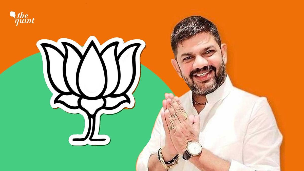 Pamela Goswami Case: Who Is Arrested WB BJP Leader Rakesh Singh?