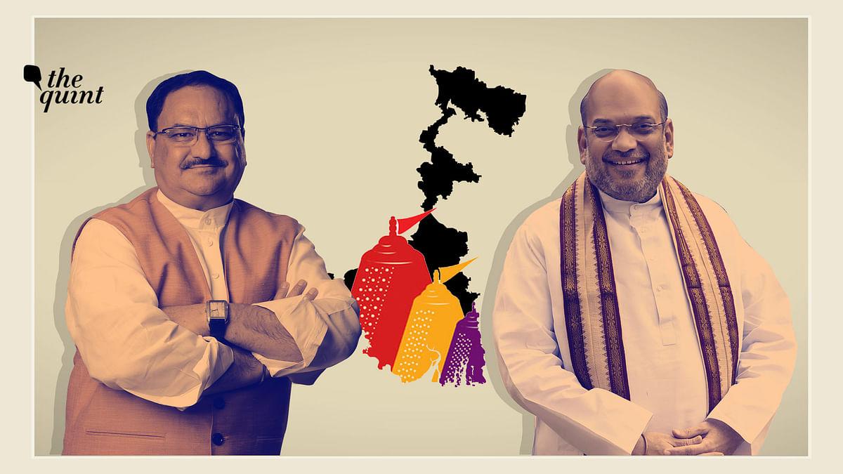 As BJP's Bengal Rath Yatra Commences, Focus On Women, Minorities