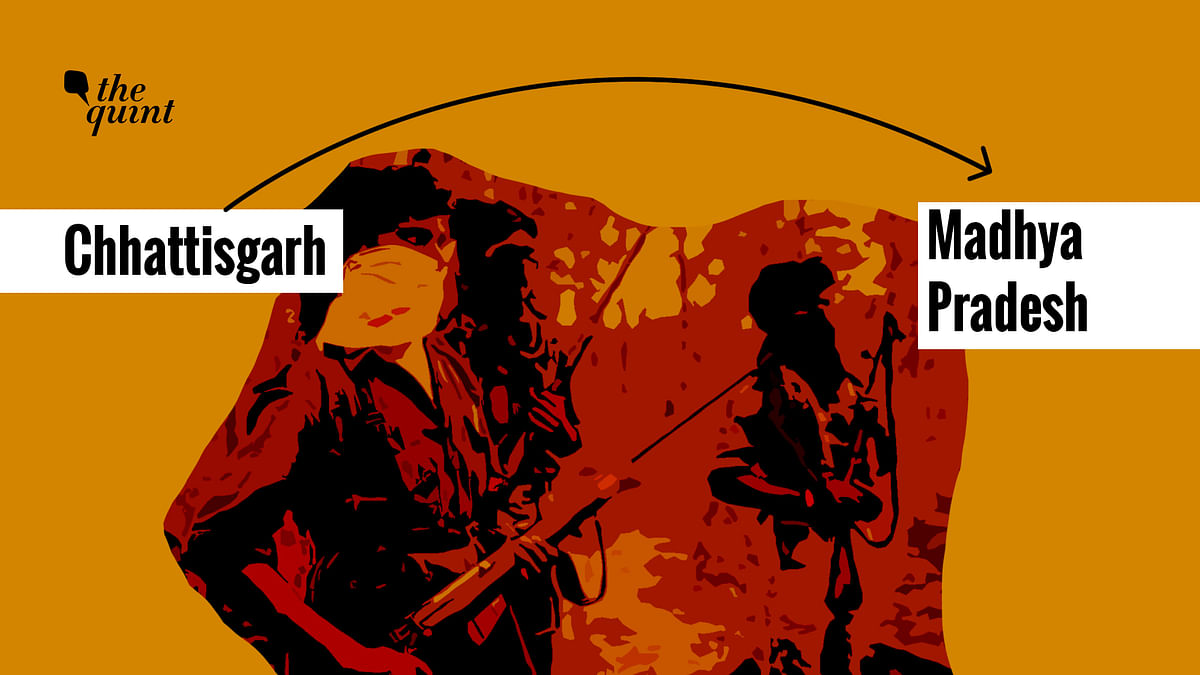 In the last four months, the Madhya Pradesh police have killed five suspected Maoists in Madhya Pradesh.