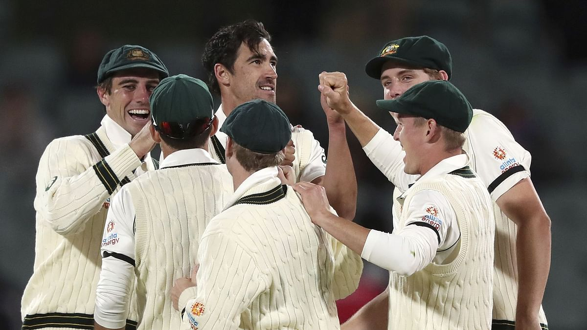 Australia have called off their tour to South Africa due to the growing number of COVID-19 cases in the country.