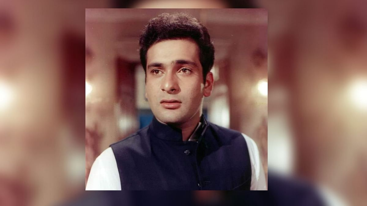 Rajiv Kapoor passed away at the age of 58.
