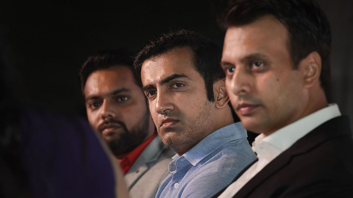 No Need for Ind-Pak Cricket Till There's Terrorism in J&K: Gambhir