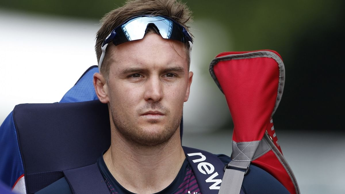 England batsman Jason Roy has joined SunRisers Hyderabad as replacement for Mitchell Marsh.
