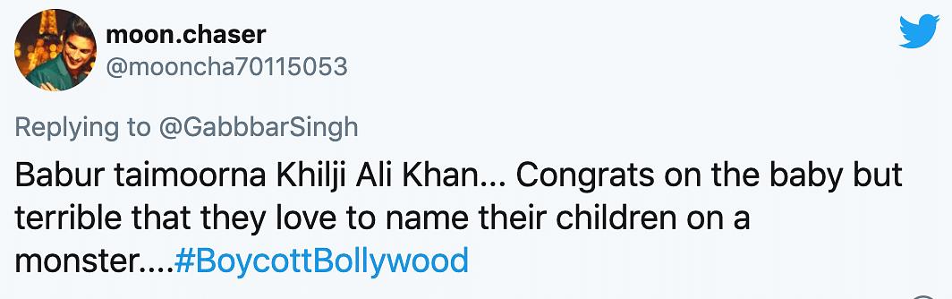 Hey Trolls, Can You Leave Kareena Kapoor Khan & Her Newborn Alone?