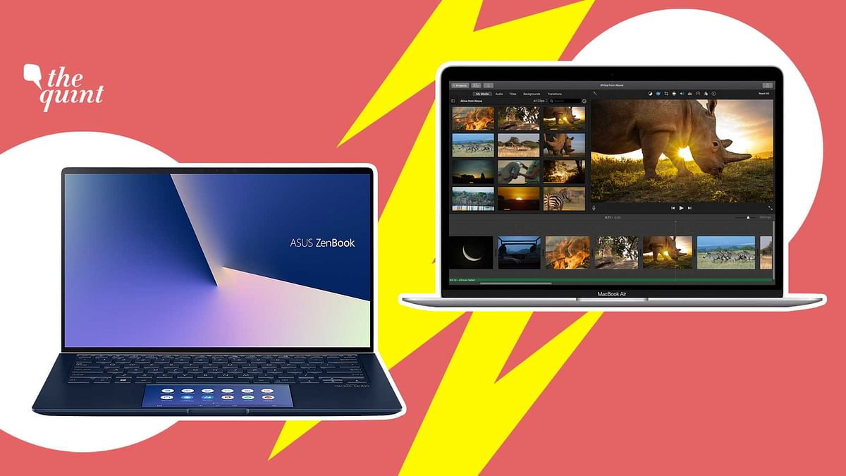 MacBook Air vs Asus ZenBook 14: Which One Should You Go for?