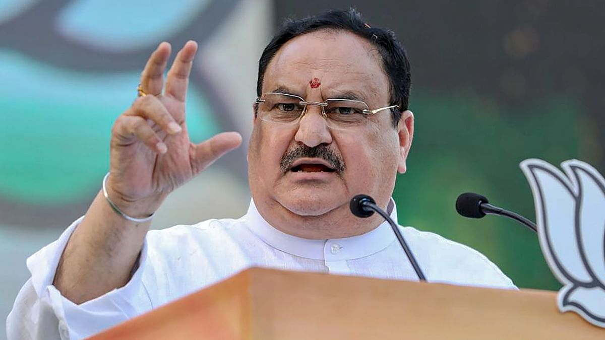 BJP Says Nadda Rally Cancelled By Bengal Police, Then Retracts
