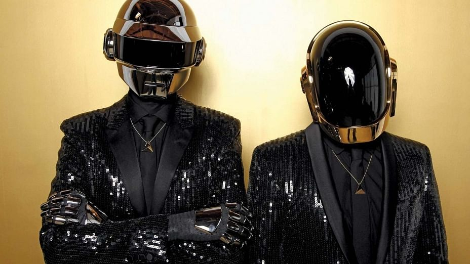 Parisian Music Duo Daft Punk Call It Quits After 28 Years