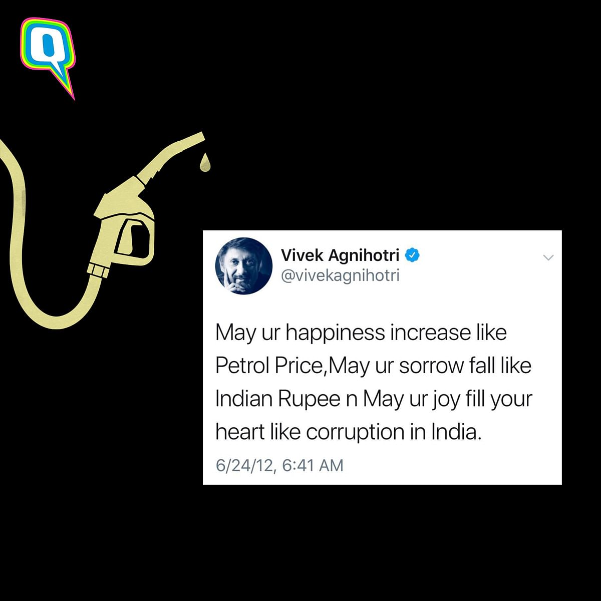 There Was a Time When Akshay, Bachchan Cared About Fuel Prices
