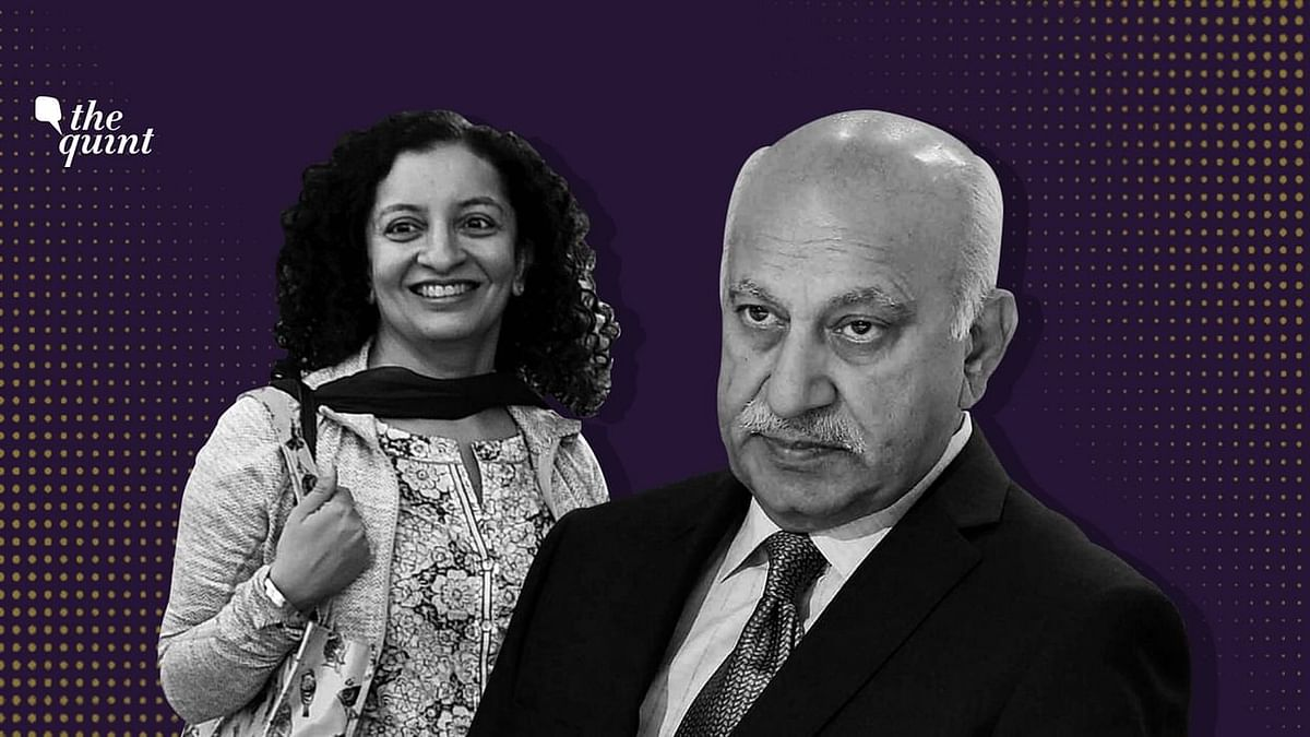 Not So 'Stellar' After All: Court Acquits Ramani in MJ Akbar Case