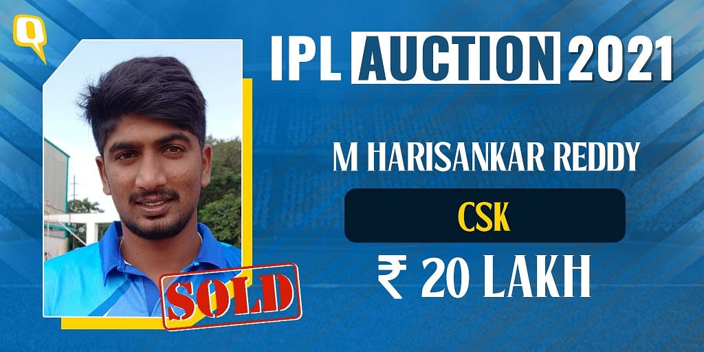 IPL Auction 2021: Chennai Super Kings Full Squad