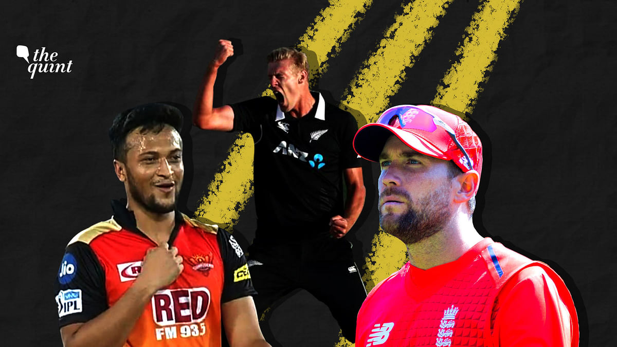 A look at some of the big names that could see a bidding war in the 2021 IPL Auction.