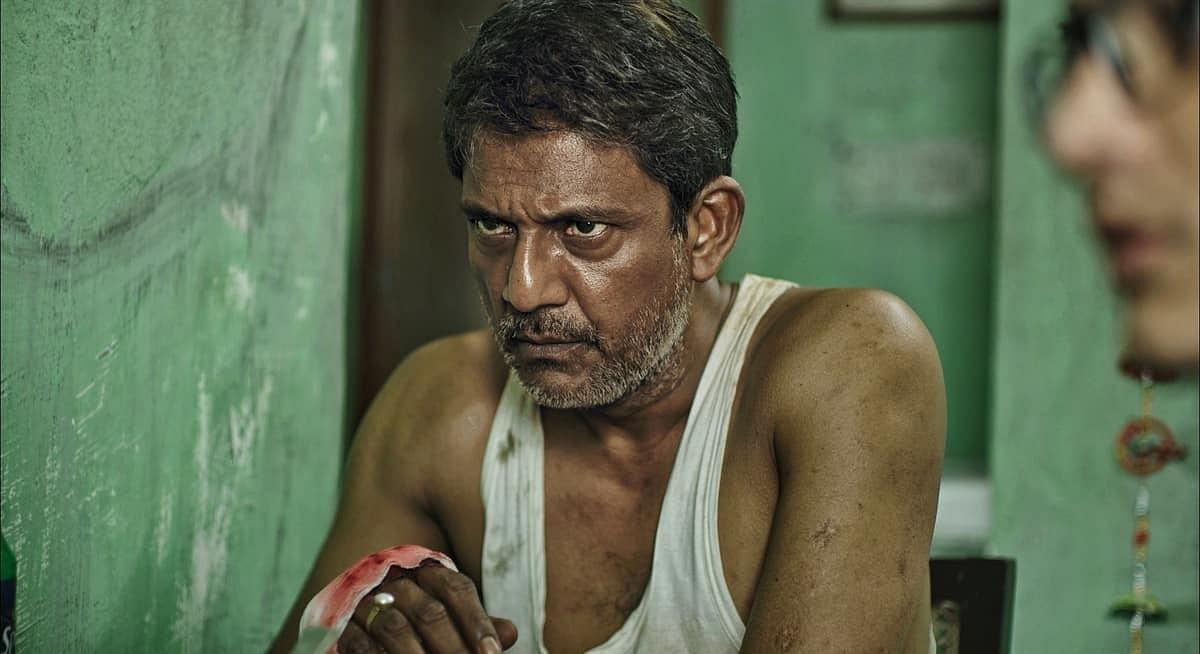 <p>Adil Hussain in Meal.</p>